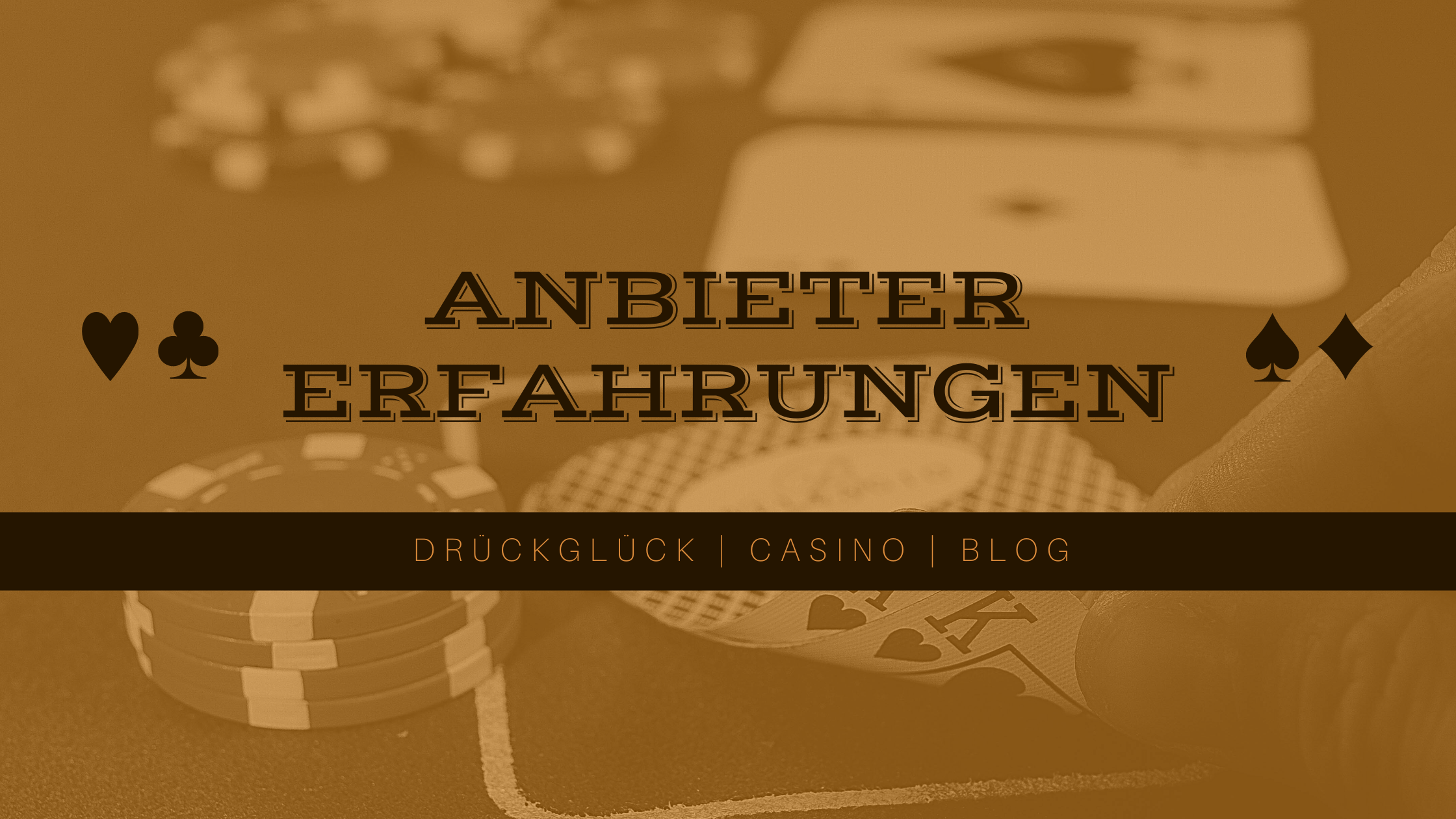 drückglück casino review